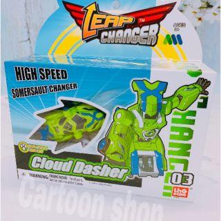 Tốc chiến thần xa 9803 Leap Changer- Cloud Dasher