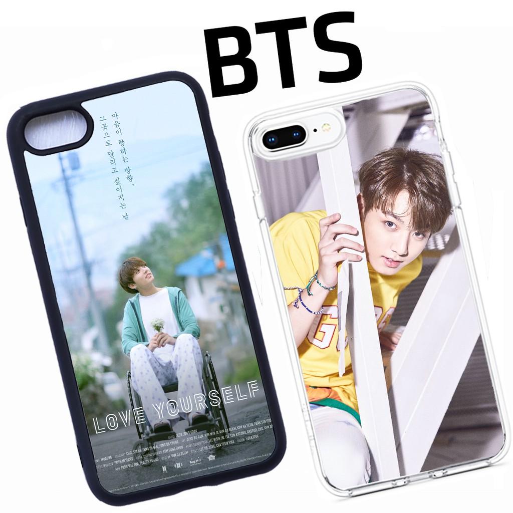 Ốp lưng BTS #Jungkook Collections CODE-23 cho các dòng điện thoại iPhone, Oppo