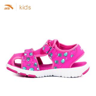 Giày Sandals bít mũi bé gái Anta Kids 32729945 thumbnail