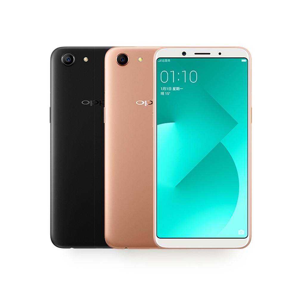Điện thoại OPPO A83 2018 - 2GB/16GB - Hàng Chính Hãng - Bảo Hành Bởi OPPO