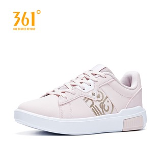 361 Degrees Womens Anti-slip Lightweight Skateboard Shoes 582016604