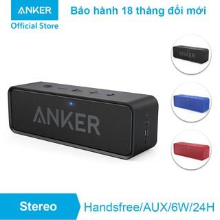 Loa Bluetooth ANKER SoundCore Stereo - A3102