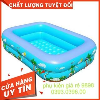 SALE 50% Bể bơi trong nhà 1m2 kèm bơm điện 2 chiều RẺ VÔ ĐỊCH