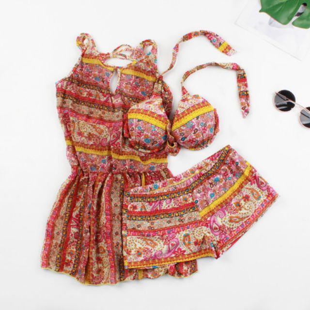 Set áo tắm kèm váy, bikini 2 mảnh kèm váy, đồ bơi, đồ đi biển, áo tắm nữ - 2883556 , 1209411095 , 322_1209411095 , 199000 , Set-ao-tam-kem-vay-bikini-2-manh-kem-vay-do-boi-do-di-bien-ao-tam-nu-322_1209411095 , shopee.vn , Set áo tắm kèm váy, bikini 2 mảnh kèm váy, đồ bơi, đồ đi biển, áo tắm nữ