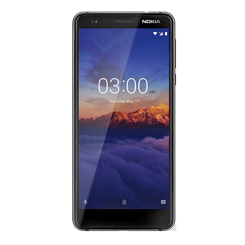 Điện thoại di động Nokia 3.1 16GB Hàng Chính hãng