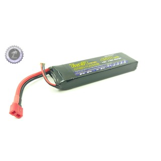 Pin Tiger 2s 7.4v 4500mah 45C