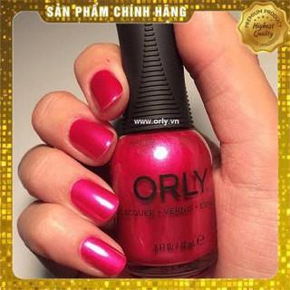 Sơn móng Orly 20325, nhập khẩu Mỹ, chính hãng, có phiếu công bố mỹ phẩm