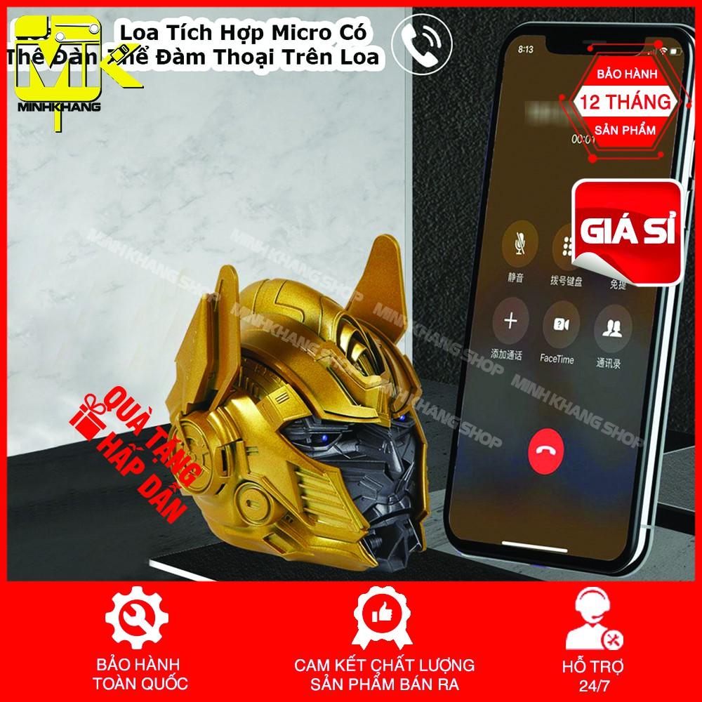 ⭐⭐⭐Đài FM Sống Động Loa Bluetooth optimus prime b900 Độc Lạ,Siêu Trầm Âm Thanh Vòm Hỗ Trợ Thẻ Nhớ -DC3937⭐⭐⭐