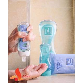 Dung dịch vệ sinh phụ nữ PH Care Nhật Bản 5