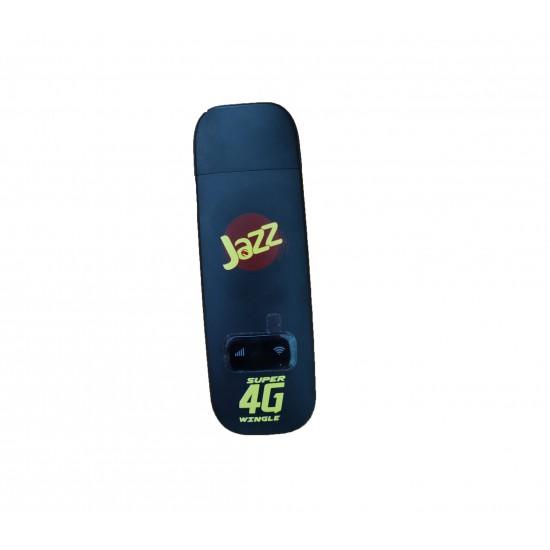 Usb phát wifi 4g ZTE W02-Lw43 jazz tốc độ cao 150mbps
