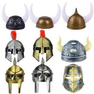 Mũ Chiến Binh La Mã Mũ Spartacus