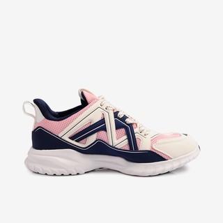 Hình ảnh [Mã WABRBS1 giảm 10% đơn 500K] Giày Nữ Biti's Hunter X 2k20 Multi Layer Desert Pink DSWH02800HOG-2