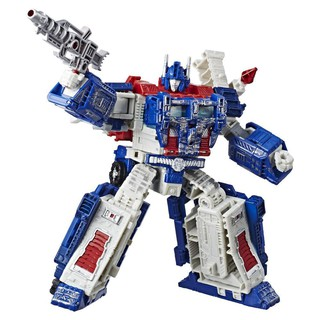 Transformers Generations War for Cybertron Leader WFC-S13 Ultra Magnus Figure