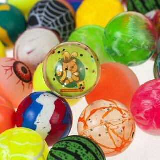 4 đồ chơi cho trẻ hình quả bóng nảy