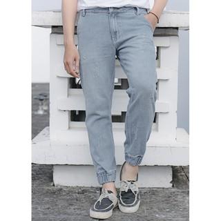 [FREESHIP] Quần Jogger Jeans nam TERRY [ẢNH THẬT]