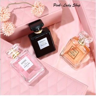 Nước Hoa Nữ Cao Cấp Cooc Eau De Parfum Perfume Paris 50ML thumbnail