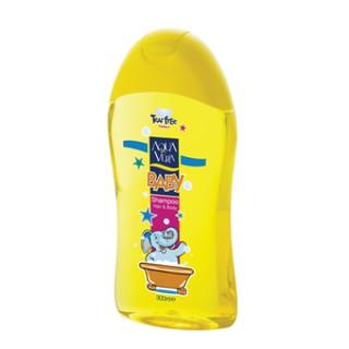 [Mã FMCGMALL - 8% đơn 250K] Sữa tắm gội dành cho trẻ em Aquavera 315ml thumbnail