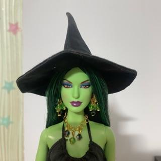 Mũ (nón) phù thuỷ Barbie