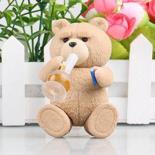 Mô hình gấu Ted Studio Teddy Baer