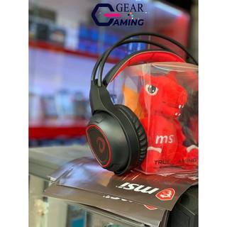 Tai Nghe DareU VH350SE jack 3.5 – Âm Thanh Sống Động – Có đèn led – Dùng được cho điện thoại – Bảo hành 12 tháng [ Hàng