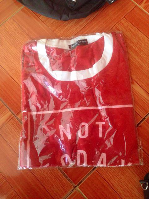 Áo rách Today KHO677   Shopee Việt Nam
