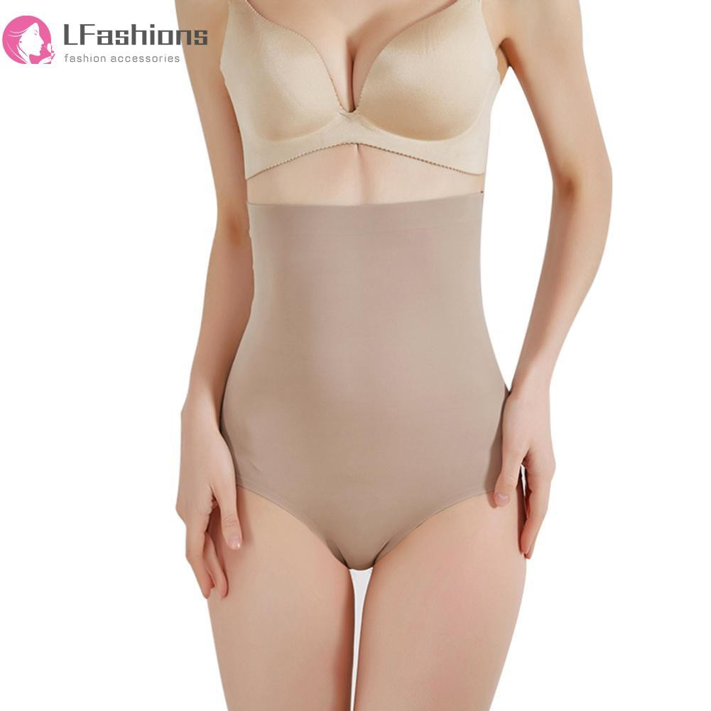 Quần lót lưng cao hỗ trợ định hình tạo dáng quyến rũ dành cho nữ