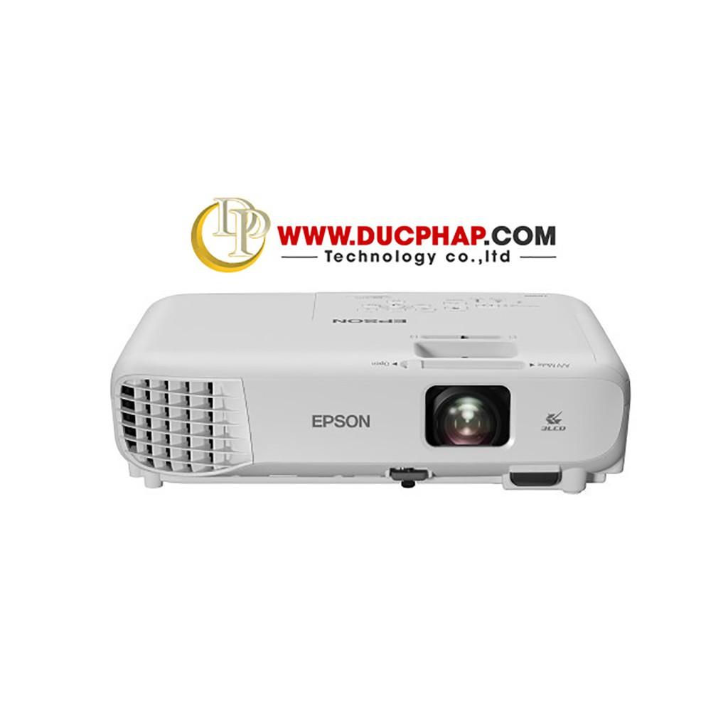 Máy chiếu Epson EB-W05 Giá chỉ 16.100.000₫