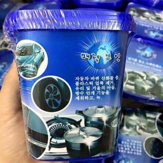 Kem tẩy đa năng Hàn Quốc