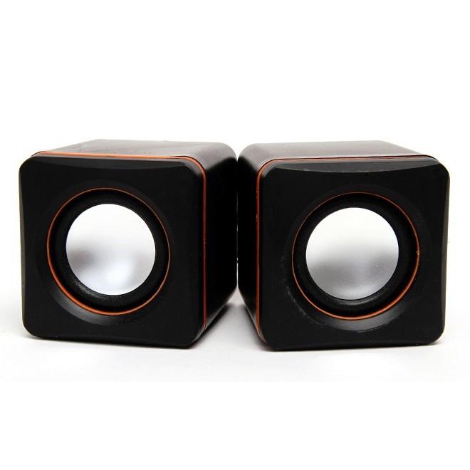 Loa Xí Ngầu mini siêu xinh âm thanh cực chất