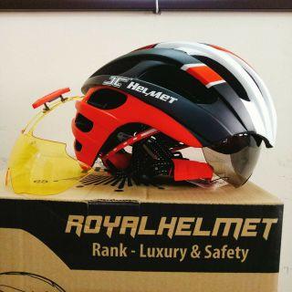 Nón bảo hiểm xe đạp JC M25