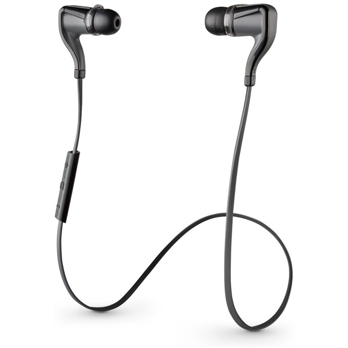 TAI NGHE PLANTRONICS BACKBEAT GO 2 BLUETOOTH WIRELESS STEREO EARBUDS