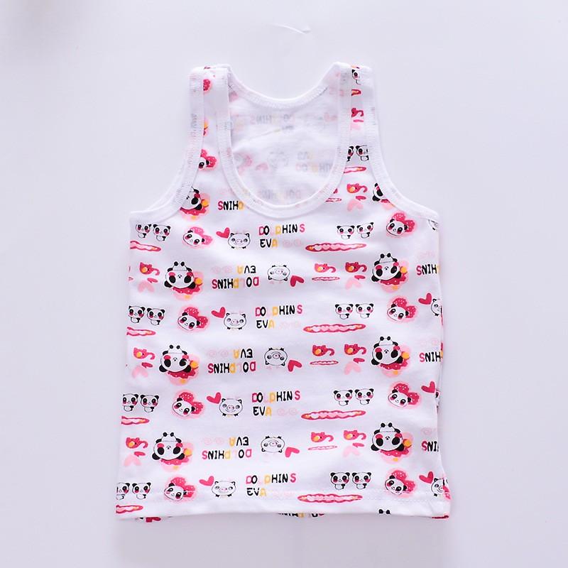 Áo ba lỗ gấu panda đỏ cho cả bé trai và bé gái - 2647068 , 281843370 , 322_281843370 , 32000 , Ao-ba-lo-gau-panda-do-cho-ca-be-trai-va-be-gai-322_281843370 , shopee.vn , Áo ba lỗ gấu panda đỏ cho cả bé trai và bé gái