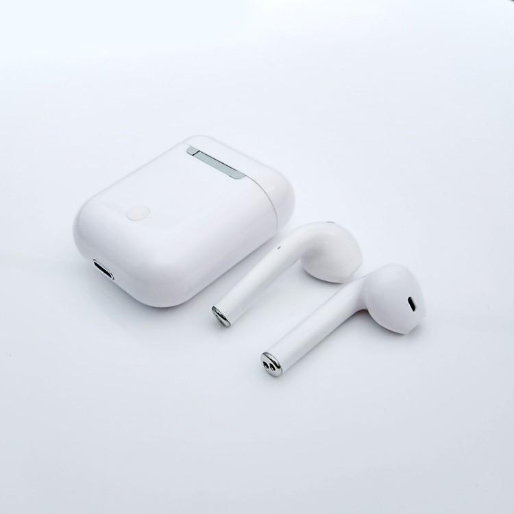 Tai nghe Bluetooth i12 TWS 5.0 Truewireless Hàng Loại 1
