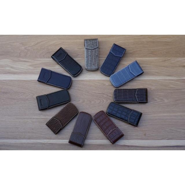 [DA NHẬP KHẨU] BAO DA THẬT NHẬP KHẨU CHO NOKIA 8800