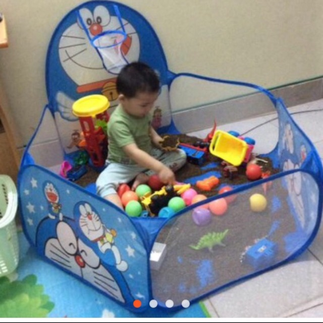 Combo 5kg Hạt muồng+Khung chơi+Guồng Xay Cát kèm dụng cụ cho bé