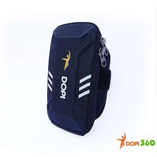 Bao đeo tay đựng điện thoại chạy bộ, thể thao DOPI360 cao cấp DOPI18