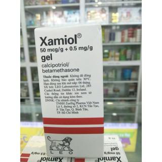 XAMIOL 15GR-Vảy nến