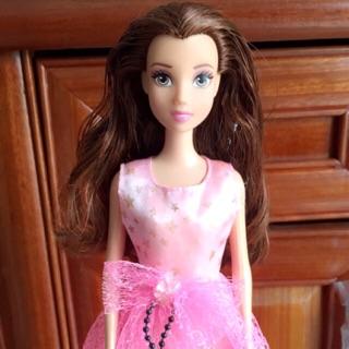 Búp bê barbie bella chính hãng mattel