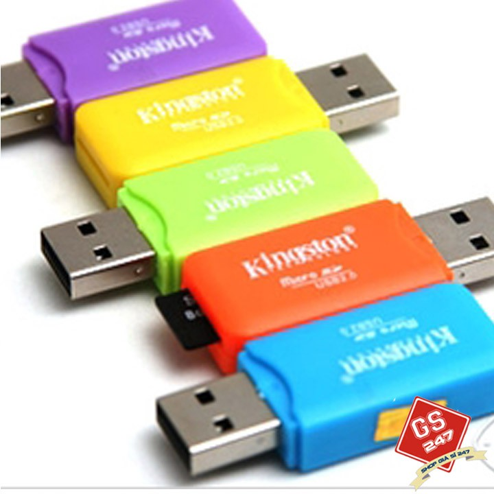 Đầu đọc thẻ nhớ mini - 3346209 , 399240091 , 322_399240091 , 10000 , Dau-doc-the-nho-mini-322_399240091 , shopee.vn , Đầu đọc thẻ nhớ mini