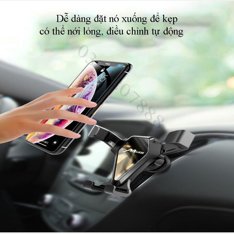 Giá đỡ điện thoại 360 Ô tô xoay Bảng điều khiển kính chắn gió