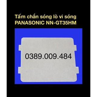 Tấm chắn lò vi sóng Panasonic NN-GT35HM- 23 lít thumbnail