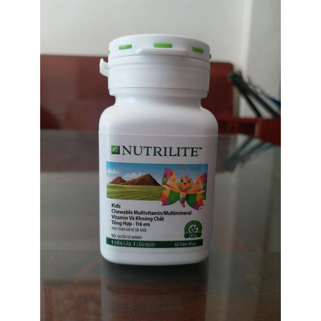 TPBS vitamin & khoáng chất tổng hợp Nutrilite Amway dành cho bé, (Viên Gấu Nutrilite), (Viên Gấu Amw - 3297181 , 1293348966 , 322_1293348966 , 328000 , TPBS-vitamin-khoang-chat-tong-hop-Nutrilite-Amway-danh-cho-be-Vien-Gau-Nutrilite-Vien-Gau-Amw-322_1293348966 , shopee.vn , TPBS vitamin & khoáng chất tổng hợp Nutrilite Amway dành cho bé, (Viên Gấu Nut