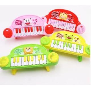 ĐỒ CHƠI ĐÀN PIANO NHIỀU HÌNH DỄ THƯƠNG CHO BÉ