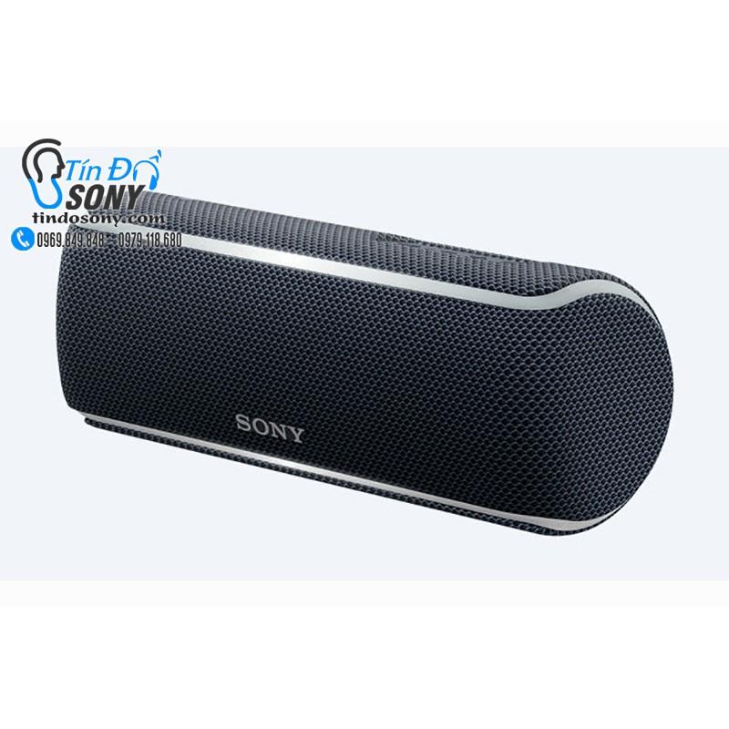Loa di động, Bluetooth Sony SRS-XB21, chống nước (New 100%)