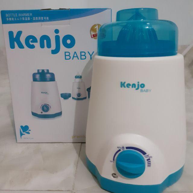 Máy hâm nóng sữa KENJO-MÃ SP: KJ-01N