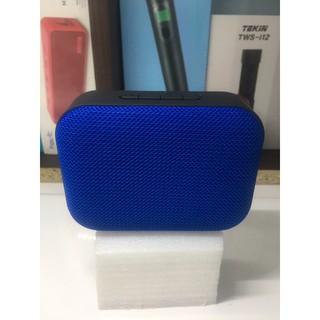 [Hàng tặng không bán] Loa mini Bluetooth Itel giá rẻ thumbnail