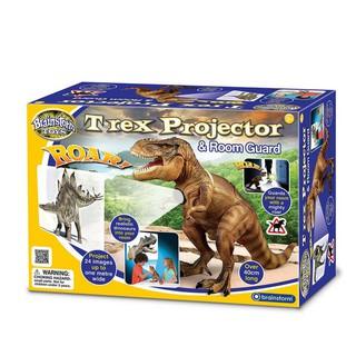E2028 Projector mô hình khủng long Brainstorm