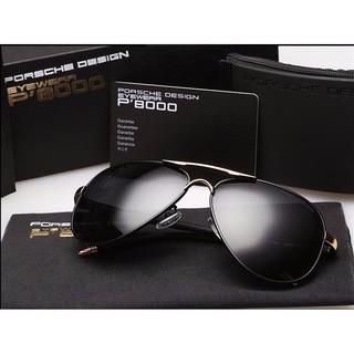 Mắt kính thời trang porsche P8000 full box