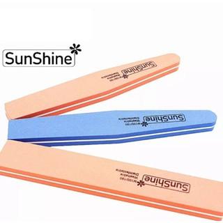[Mã COSHOT03 giảm 10% đơn 350K] Dũa móng chính hiệu SunShine thumbnail
