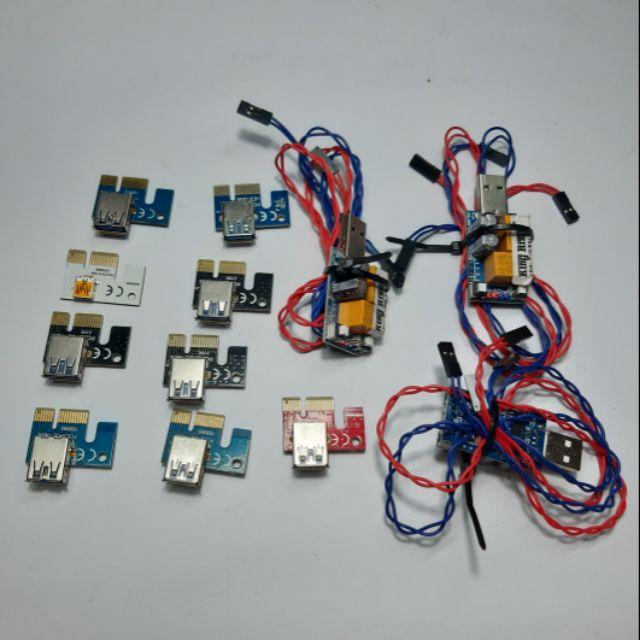 PCE2PCE-NO4 3.O 4ตัว PCE2PCE-NO8 1 ตัว และPLUS USB _WDG 3 ตัวขายทั้งหมด